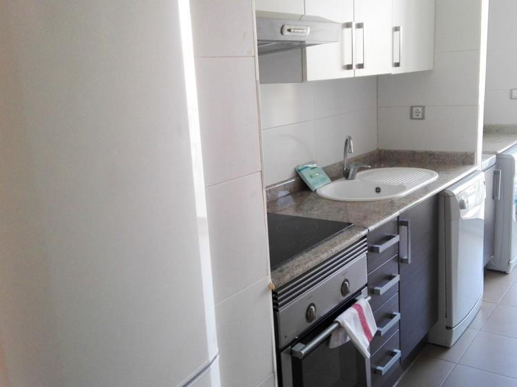 Apartamentos Baratos en Alcocéber - Apartamento 3 Dormitorios