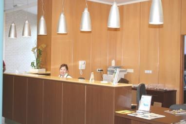 instalaciones alcoceber suit hotel alcoceber