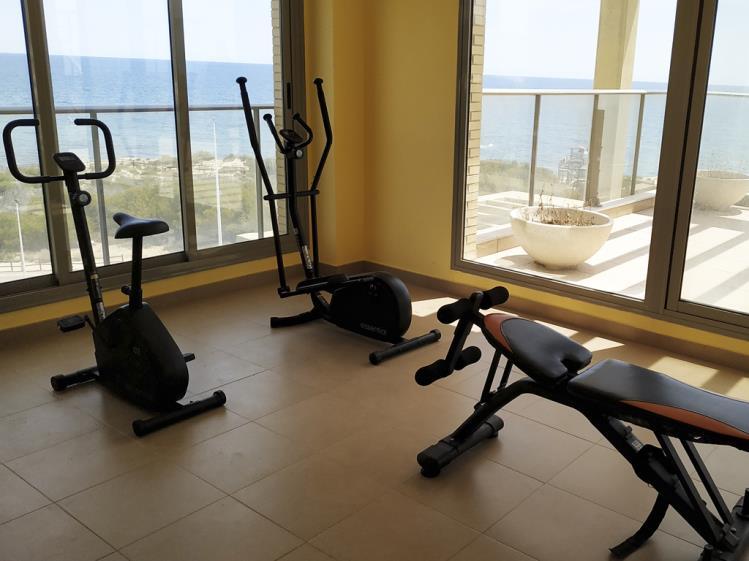 Alcocebre Suites Hotel (2).jpg gimnasio