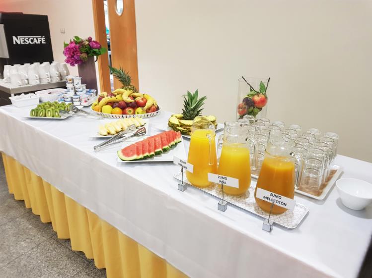 desayuno fruta alcocebre suites hotel.jpg restaurante