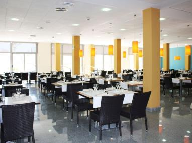 salon 2 restaurante