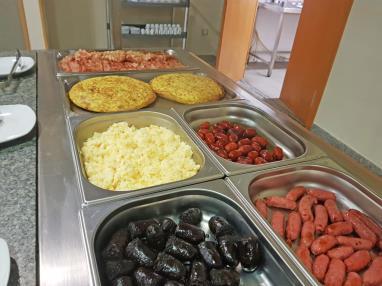 desayuno salado alcocebre suites hotel.jpg restaurante
