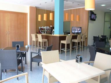 salon restaurante restaurante