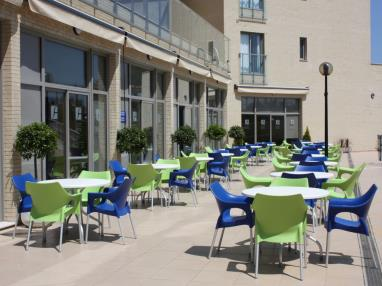 Alcoceber suite hotel (88).JPG cafeteria