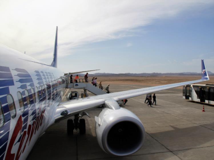 Traslado Aeropuerto de Castellón
