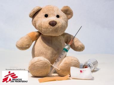 """Campaña """"Vacunemos a un niño"""""""