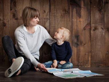 Descuento Familias Monoparentales